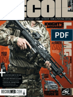 Recoil Issue 35 2018