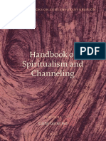 Handbook of Spiritualism and Channeling By Cathy Guttierez 2015.pdf