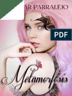 Metamorfosis - Pilar Parralejo