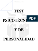 Test UNIF Psico.omni Gral. 3.15