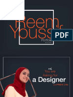 Reem Youssif Portfolio