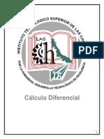 Investigacion de Calculo Diferencial