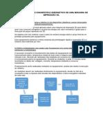 Planejamento de Diagnóstico Energético de Uma Máquina de Impressão 3d