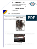 Informe Tecnico MC25EN18(4)