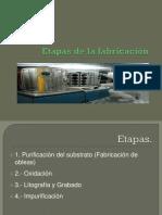 Diapositivas de Semiconductores