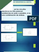 Asociacion y Diseño de Circuitos