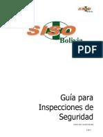 Guia Inspecciones SEGURIDAD