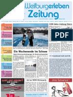 Limburg-Weilburg-Erleben / KW 01 / 08.01.2010 / Die Zeitung als E-Paper