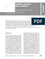 Elisa de La Nuez-Reforma de Los Partidos Politicos 2014