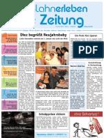 RheinLahn-Erleben / KW 01 / 08.01.2010 / Die Zeitung als E-Paper