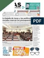 Mijas Semanal nº774 Del 2 al 8 de febrero de 2018