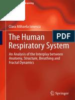 The Human Respiratory System - C. Ionescu (Springer, 2013).pdf