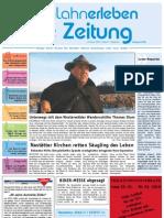RheinLahn-Erleben / KW 02 / 15.01.2010 / Die Zeitung als E-Paper