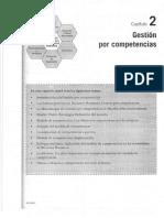Dirección de recursos Humanos - CAPITULO 2