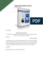 Video Tutorial de Adobe Creativo Cs6