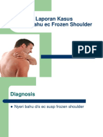 LAPSUS Frozen Shoulder S