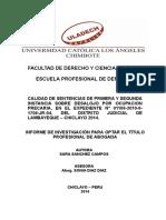 Informe Final Tesis IV