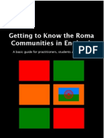 Getting to Know the Roma Communities in England 1