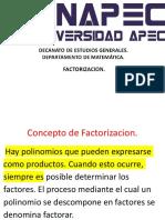 Factorizacion (1)