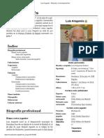 Luis Aragonés - Wikipedia, La Enciclopedia Libre