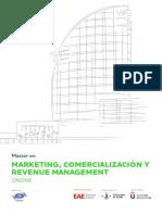 Marketing Comercial RevenueONLINE