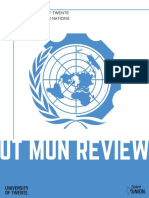 UT MUN Review