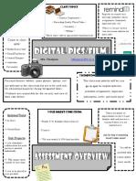digital pics film course outline 18