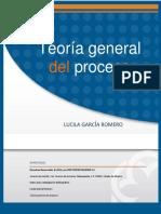 Teoria General Del Proceso Alumnos