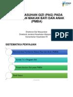 Bab 4b Proses Asuhan Gizi Pada PMBA