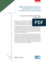 matriz energetica de Costa Rica.pdf