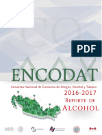 Encodat Alcohol 2016 2017