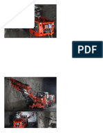 Criterios de Selección de Cargadores Subterraneos