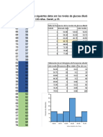 Ejercicios Estadística Tarea1