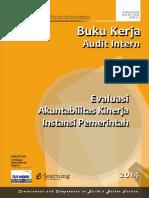 Buker Ahli Audit Intern Evaluasi AKIP 2014