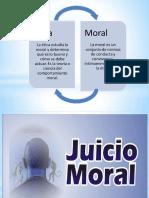 Juicio Moral y Juicio Ético (1)