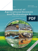 Journal of Agricultural Science and Technology a .PDF