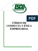 Code of Business Ethics and Conduct SP Proofed-05