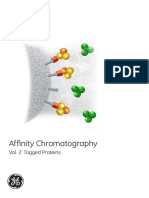 Affinity Chromatography Vol 2. Tagged Proteins GEHealthcare