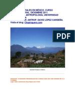 Programa de Estudios Rurales en México en Word