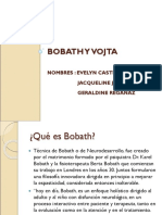 Bobath y Vojta