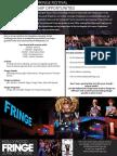 HFF 2018 Sponsorship One Sheet