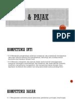 Diskon & PAJAK
