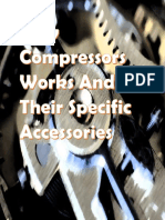 How Compressors Works and Their Specific Accessories