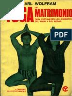 Yoga Del Matrimonio