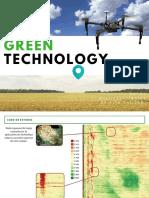 Brochure Servicio de Drones