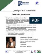 Instituto Tecnológico de La Costa Grande