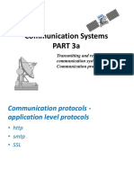 Copy of Copy of PART 3a Transmitting and Receiving in Communication Systems
