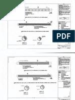 Infield Flowlines Riser Coating Details