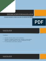 Clase Salicilatoss