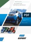 Norton Expert Automotive Repair and Refinish Brochure 0
